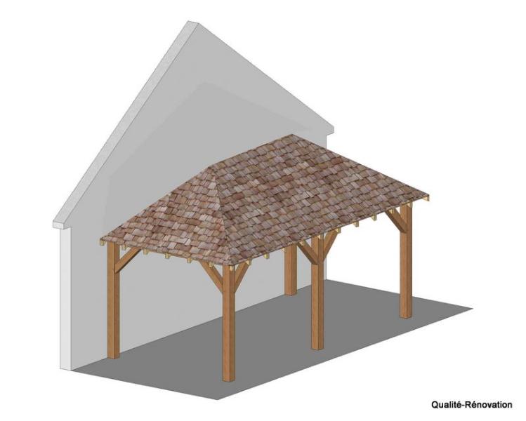 pr au 3 pentes qualit r novation qualit r novation. Black Bedroom Furniture Sets. Home Design Ideas